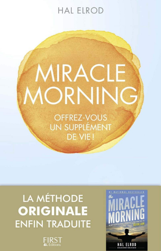 livres-developement-personnel-miracle-morning