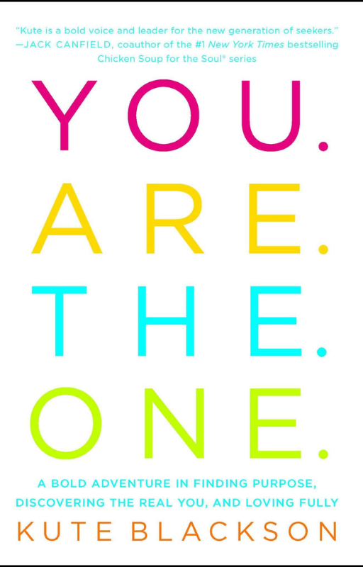 livres-developement-personnel-you-are-the-one